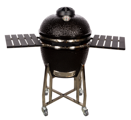 kamado zwart by KamdoWorld
